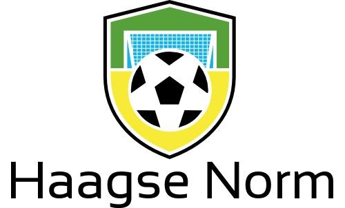 Logo Haagse norm